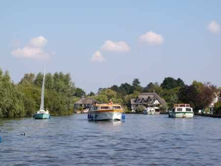boat covers norfolk broads 22 best images about the broads dilham on pinterest