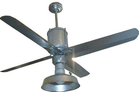 rustic ceiling fans pinterest ceiling fan barn light galvanized fan rustic retreat pinterest machine age