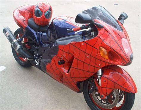 Bicycle Helmet Modification by Motorcycles Modifications Motorcycle Paint