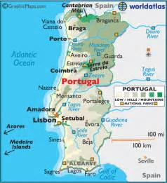 World Map Portugal by Portugal On World Map Related Keywords Amp Suggestions