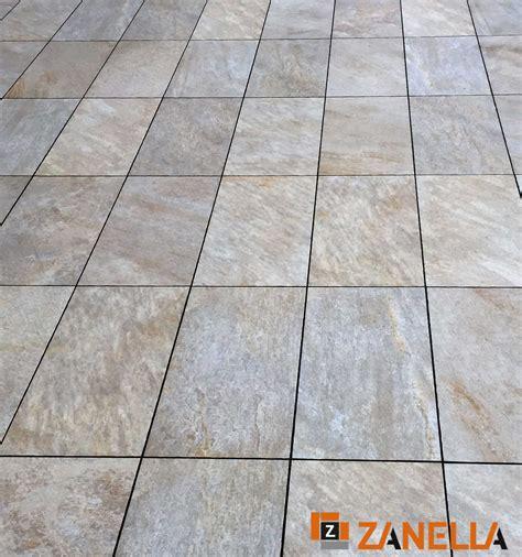 pavimenti in gres porcellanato per esterni pavimenti per esterni in gres 56 zanella