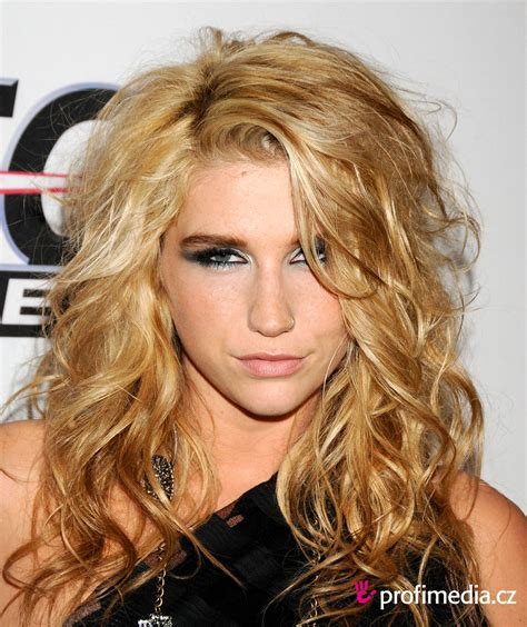 Kesha Hairstyles by Ke Ha Hairstyle Easyhairstyler