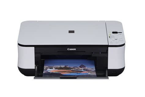 Printer Canon E Series pixma mp240