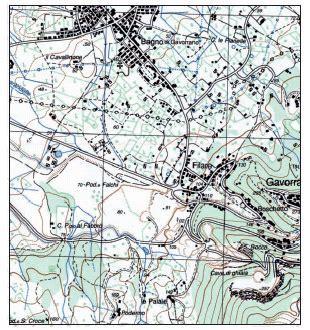 tavole igm istituto geografico militare carte topografiche