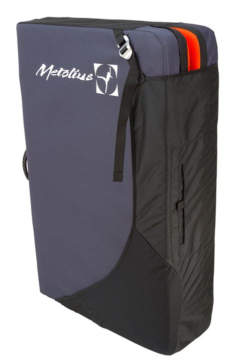 crash pad session crash pad metolius climbing