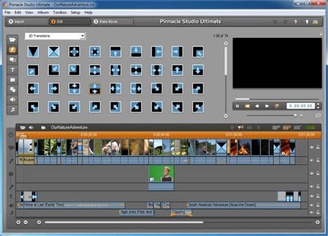 pinnacle video editing software free download full version for windows 7 pinnacle studio download