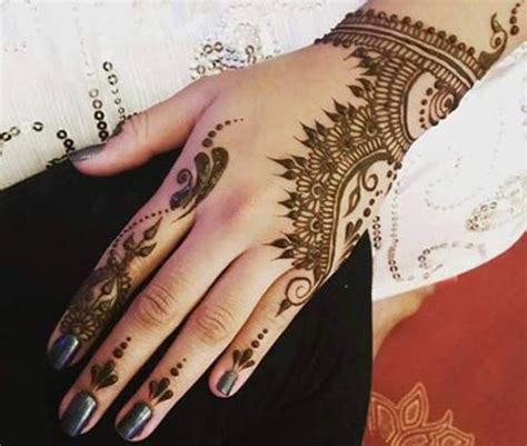 simple and adorable arabic henna designs step by step images pictures beautiful simple indian mehndi designs 2017 2018 for hands