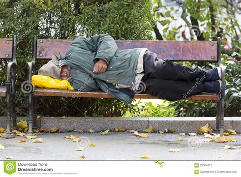 bob sanders bench press person on bench homeless person on a bench editorial