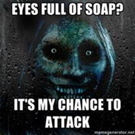 Shadowlurker Meme - horrifying house guest shadowlurker image gallery