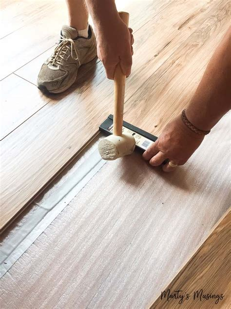 Tips For Installing Laminate Flooring by Laminate Flooring Installation Tips 6 Tips For