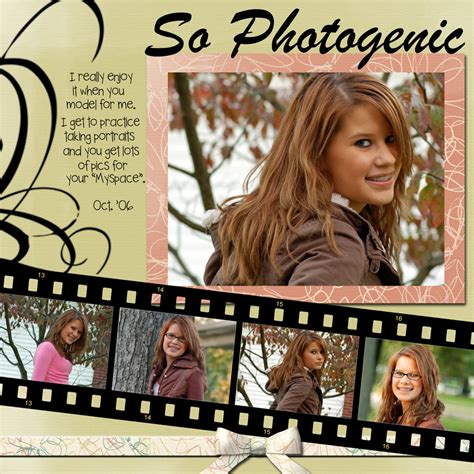 digital scrapbook tips free resources to get started