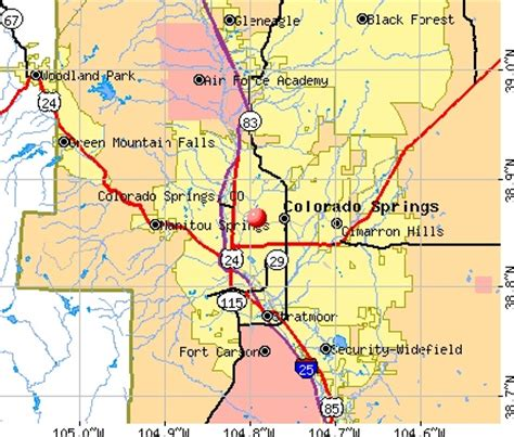 fort carson training area map our next duty station look out ft carson after korea