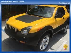 Isuzu Vehicross For Sale Ebay 2001 Isuzu Vehicross Base Sport Utility 2 Door Ebay