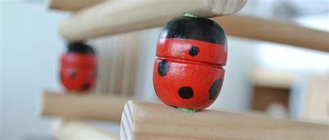ladybug baby swing piem wirtz