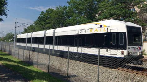 hudson bergen light rail schedule hudson bergen light rail bayonne flyer schedule