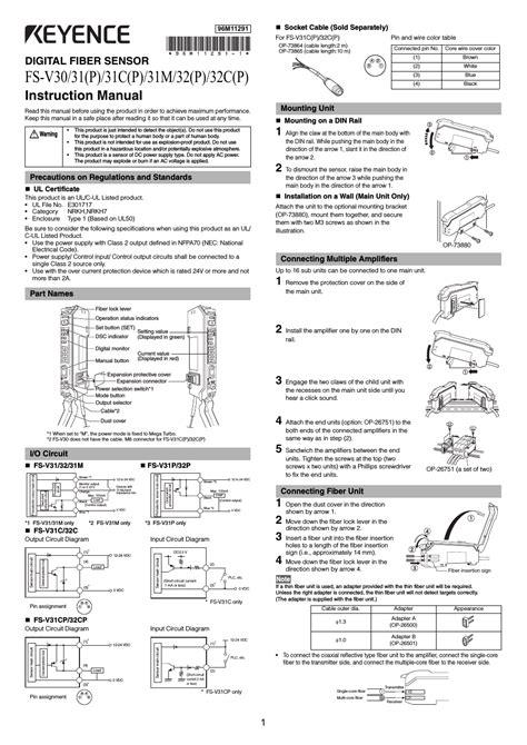 28 keyence plc wiring diagram jeffdoedesign
