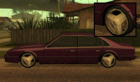 Sunlight Ls For Sad by Rel Low Poly Wheels Page 3 Los Santos