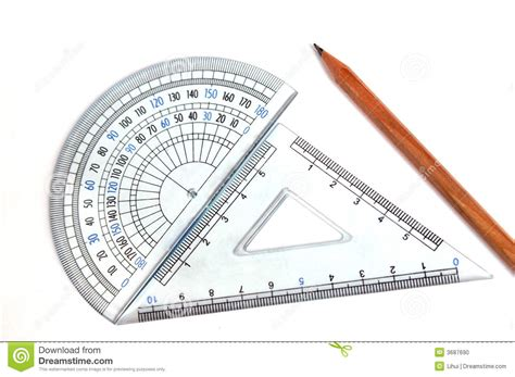draw tool design drafting tools stock photo image 3687690