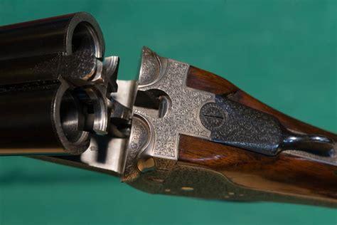 T Baker frederic t baker sidelock gun the doublegun bbs