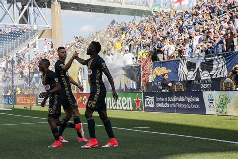 printable philadelphia union schedule philadelphia union 2018 schedule features games at los