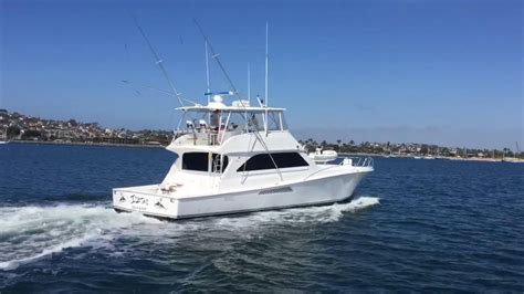 boat financing san diego 2003 used viking sports fishing boat for sale 850 000