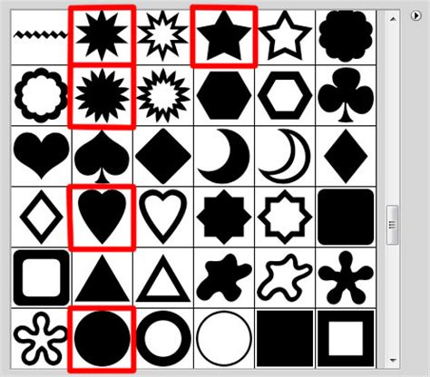 put pattern into shape photoshop how to create elegant valentine s day card with ornamental