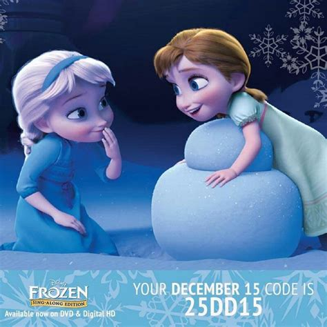 film frozen cda monday christmas bonus points from dmr and abc family
