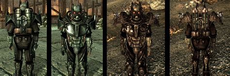 Tesla Armour Fallout 3 Tesla Armor Amazing Tesla