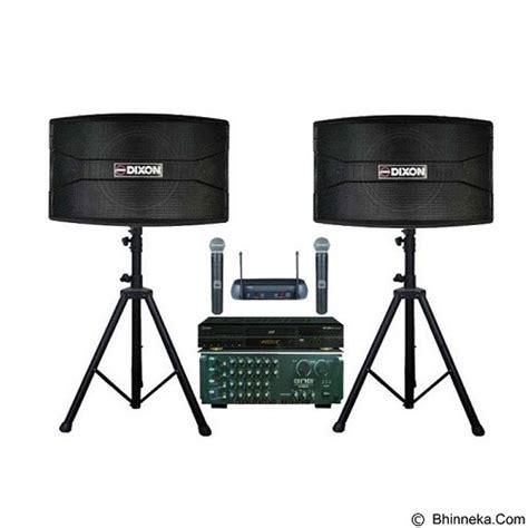 Karaoke Geisler 40ribu Lagu Original jual technic audio sound system karaoke paket 3 merchant