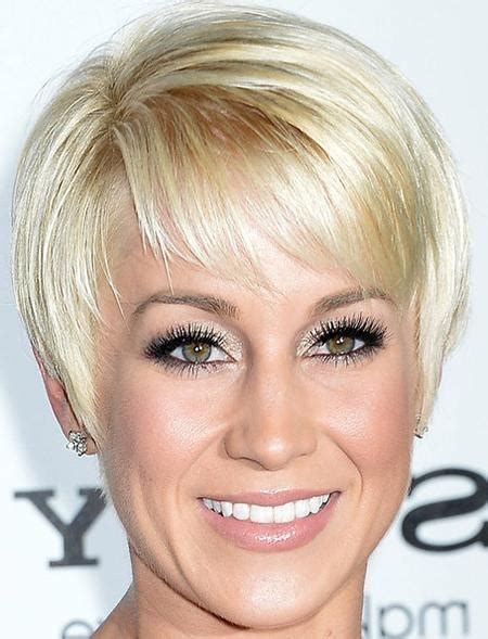 Short Hairstyles For Straight Hair Cover Ears | 20 best of short haircuts that cover your ears