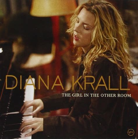 the in the other room the in the other room by diana krall album cover