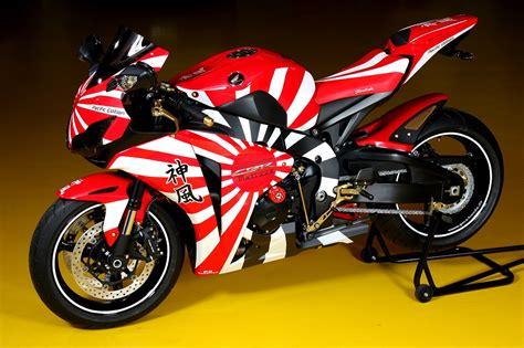 Motorradfahren Japan by Metisse 1000rr Quot Pacific Edition Quot Banzai Gaskrank Magazin