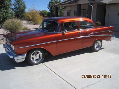 1957 chevrolet 210 for sale 1957 chevrolet 210 for sale in chino valley arizona