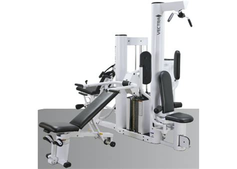 vectra fitness vx 38 multi stack powerhouse all american