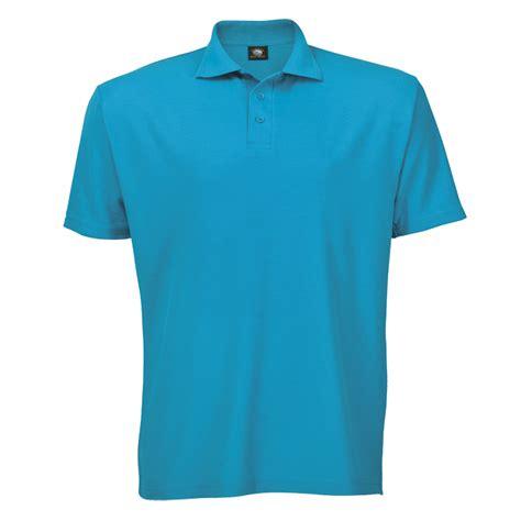 Free T Shirt Template Blue Polo Shirt Template