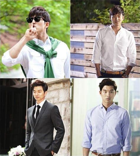 film korea gong yoo 17 best images about gong yoo on pinterest korean actors