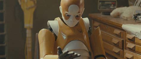 film robot eva film eva l enfant robot andro 239 de bande annonce robot blog