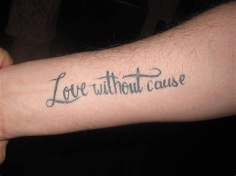 unconditional love tattoo designs 115 beautiful quotes designs to ink