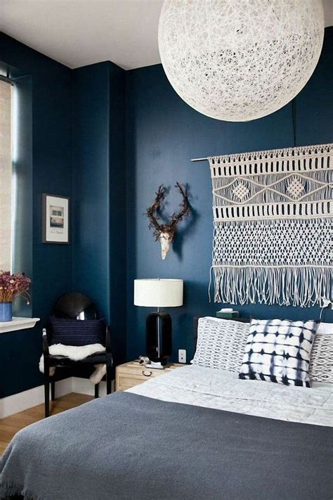 les meilleur couleur de chambre les 25 meilleures id 233 es de la cat 233 gorie murs gris bleu sur