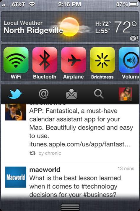 notification center themes cydia iphone 4 notification center cydia
