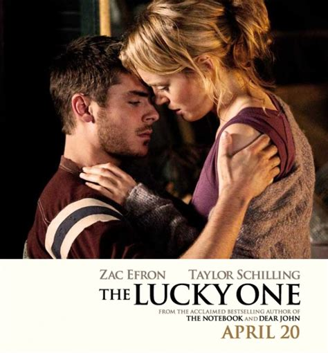 film romance yang recommended 33 best images about the lucky one on pinterest