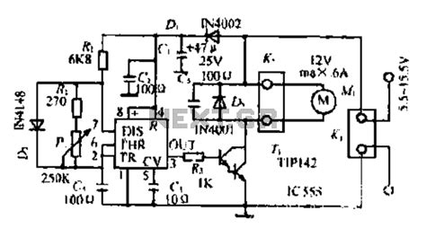 gt automations gt motor circuits gt a dc motor pwm