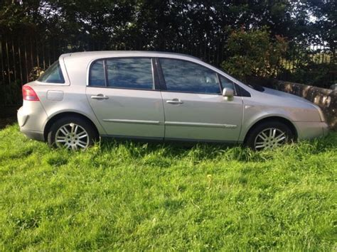 2004 renault vel satis for sale for sale in dundalk louth
