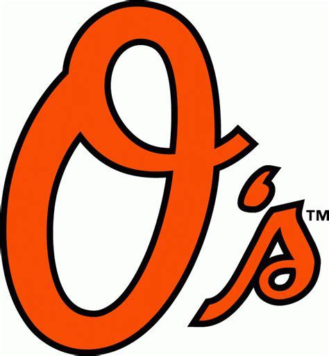 orioles baseball logo   clip art