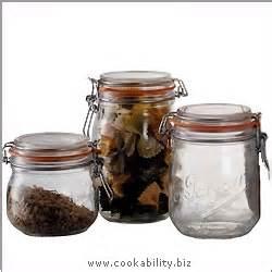 le parfait super preserving jars lp lp lp