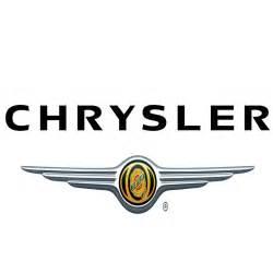 Chrysler Bentley Logo Eco Setting