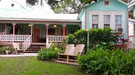 cedar key bed and breakfast front of the inn picture of cedar key bed and breakfast cedar key tripadvisor