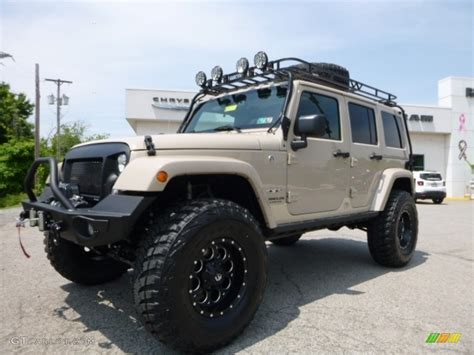 jeep sand color 2016 mojave sand jeep wrangler unlimited sahara 4x4