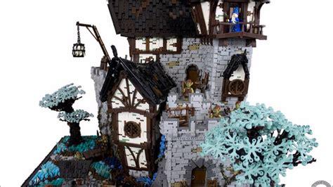 best lego best lego mocs the greatest buildings hd