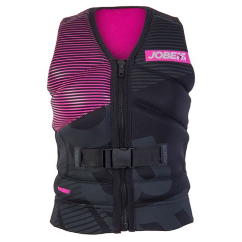 surf reddingsvest jobe progress dames surf impact shield unify surfzwemvest